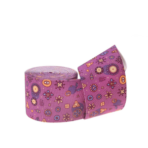 Heat Transfer Printed Elastic Band | YuSen