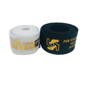 Customized design elastic band for underwear wholesale